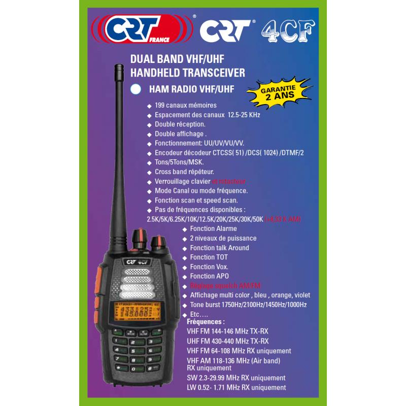 CRT 4 CF V2