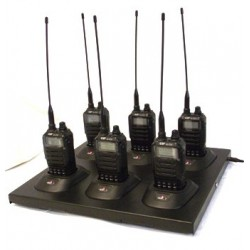 MULTI CHARGEUR 6 WAY /CRT2FP