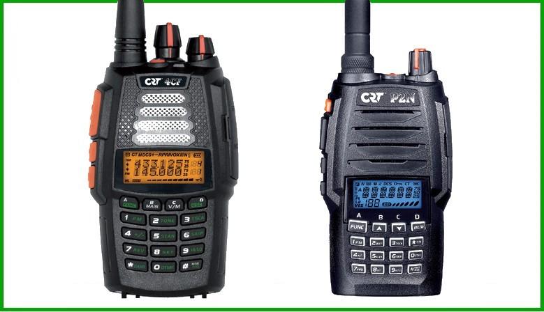 CRT 4CF1&P2N