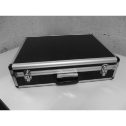 ALUMINIUM CARRYING CASE 5 P