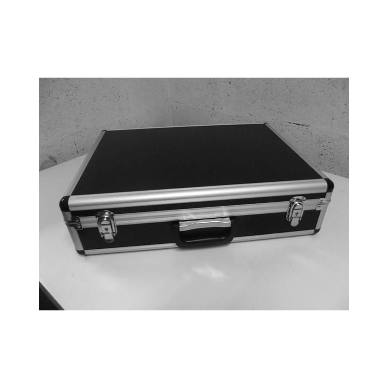 ALUMINIUM CARRYING CASE 5 P