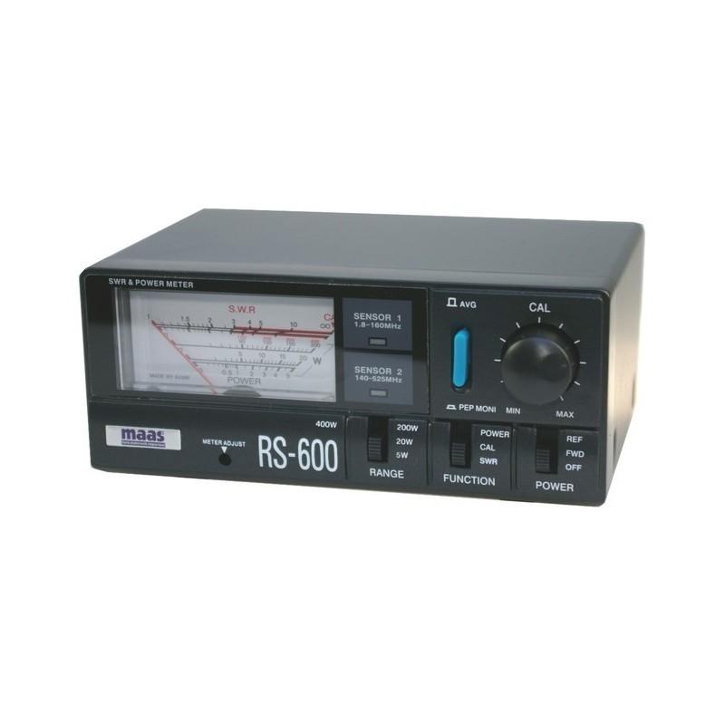 RS-600 MAAS