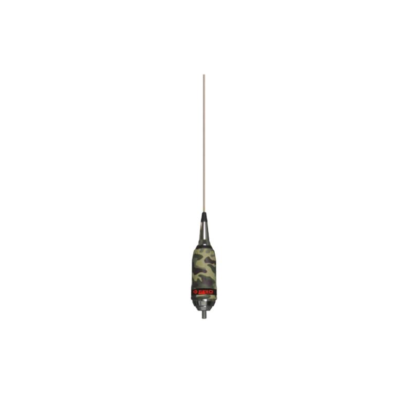 FIGHTER P5000 3/8 no shaft