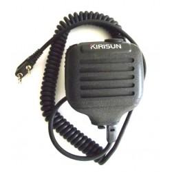 SPEAKER MICROPHONE KME H 20