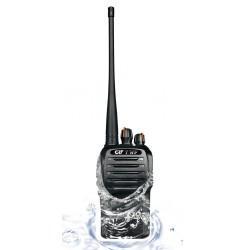 CRT 7WP - VHF-BELGIUM