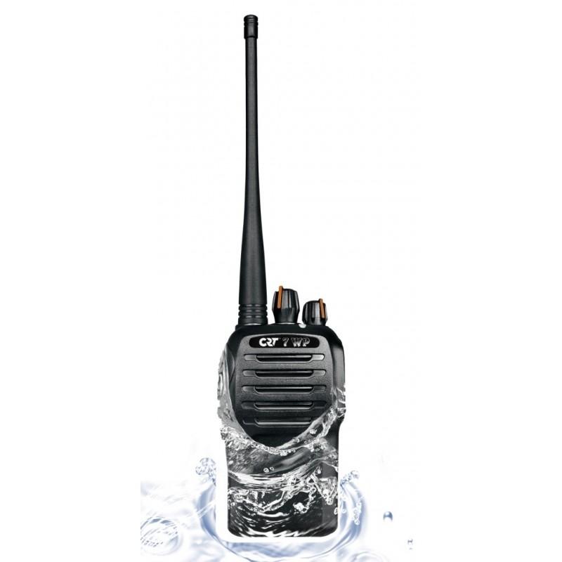 CRT 7WP - VHF-BELGIQUE