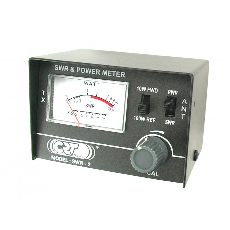 CRT MINI SWR / POWER METER
