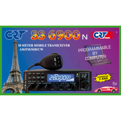 CRT SS 6900 N BLUE