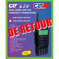CRT 2 FP HAM