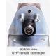 CX 144  144-148 VHF-F SIRIO
