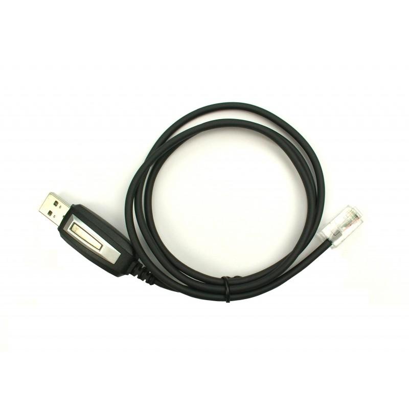 CABLE DE PROG. USB CRT 2000