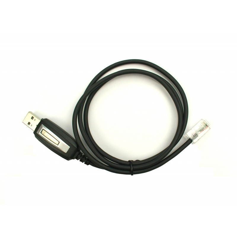 PROGRAMMING CABLE USB CRT 2000