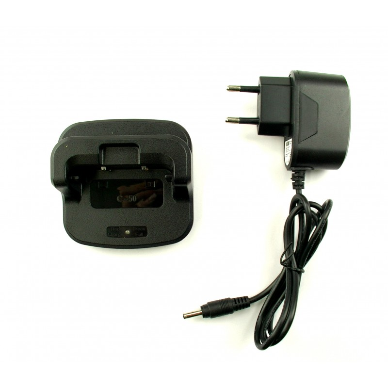 CHARGER CRT FP00