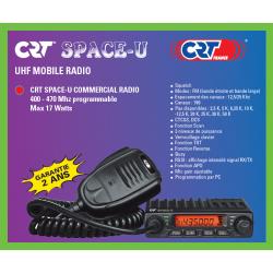 CRT SPACE - U