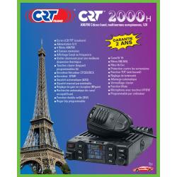 CRT 2000 H