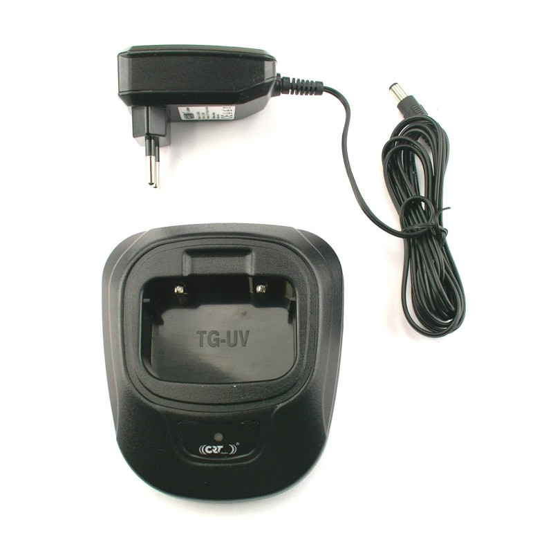 CHARGER CRT 2FP