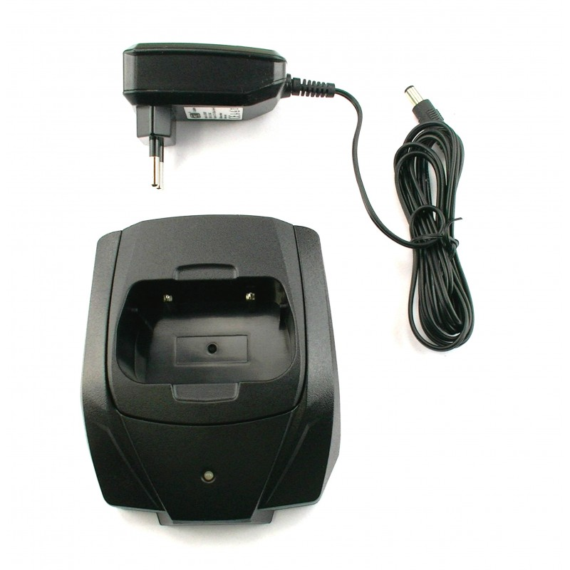 CHARGEUR CRT 1FP