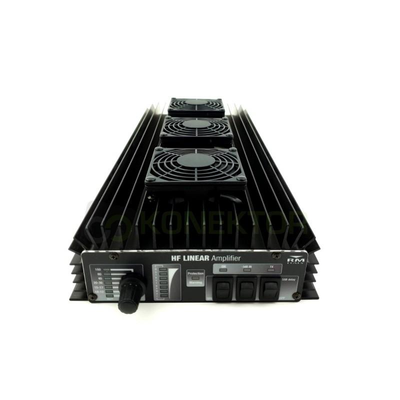HLA-300 V BLACK RM