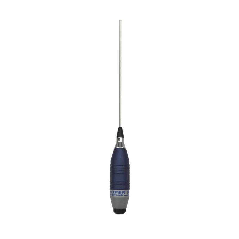 SUPER 9 M6 BLUE  SIRIO