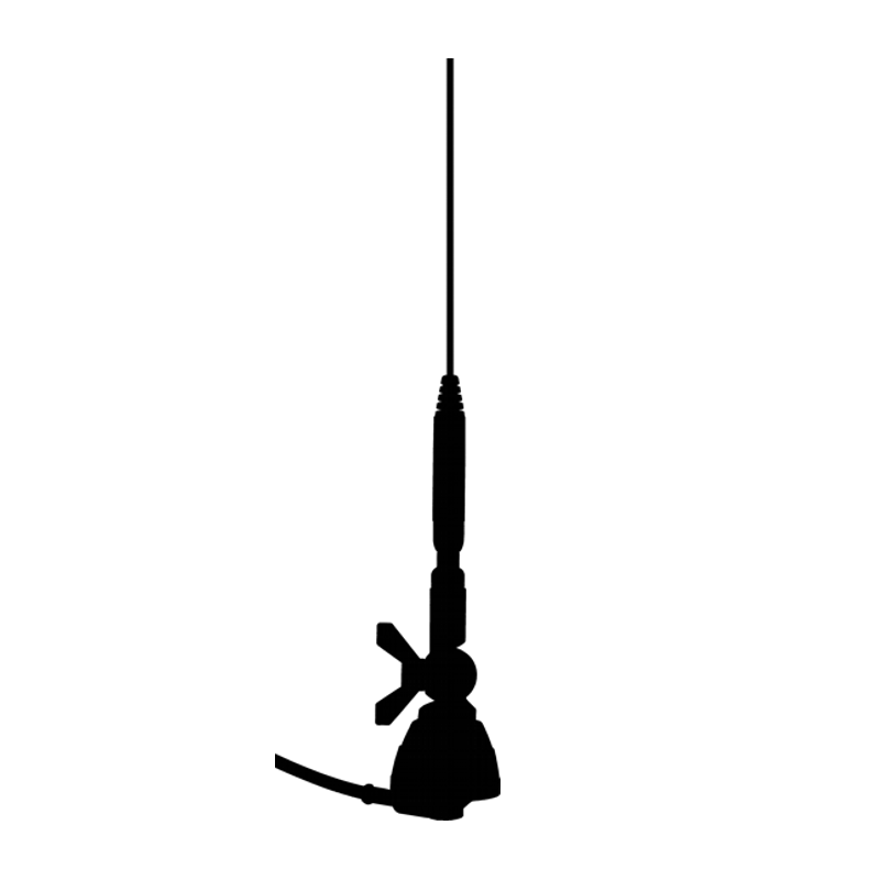 SDB 270 SL black SIRIO